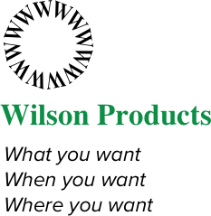Wilson Products Easton, PA
